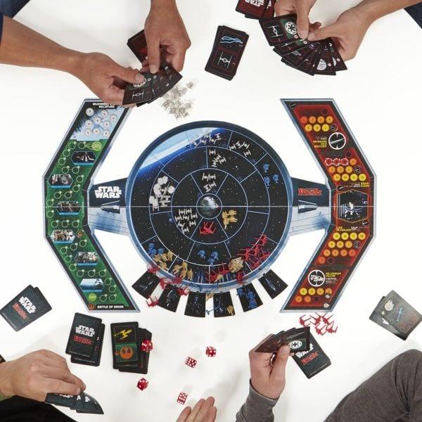 Risk: Star Wars Carousel 1
