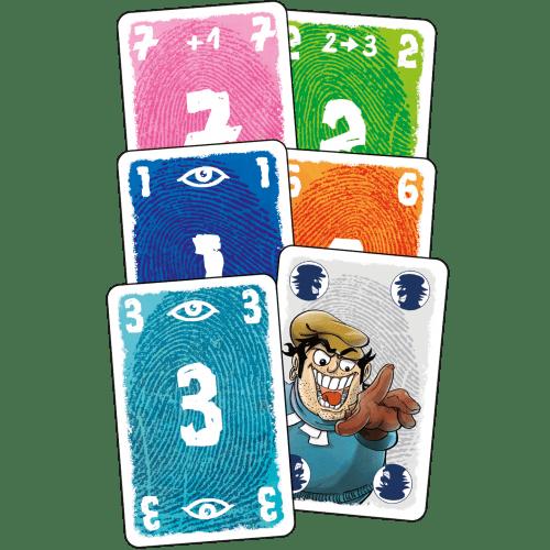 Jatten-kaarten