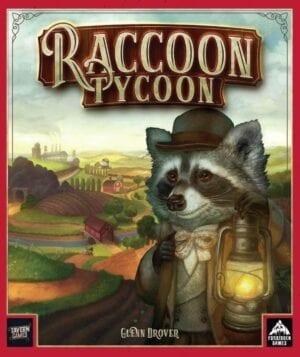 Racoon-Tycoon