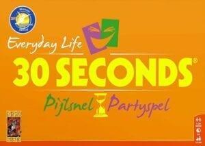 30 Seconds® Everyday Life