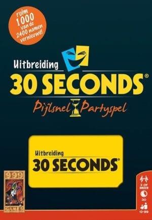 30 Seconds® Uitbreiding