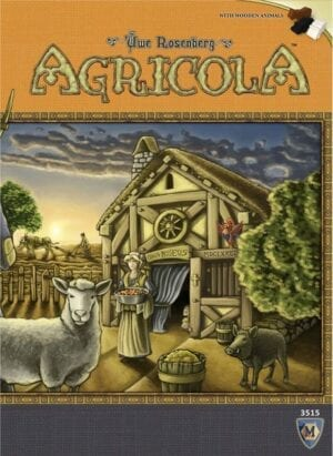 Agricola eng