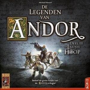 Andor 3