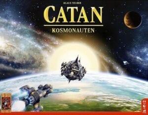 Catan cosmos