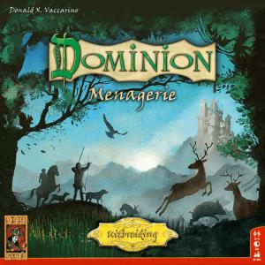 Dominion Menagerie