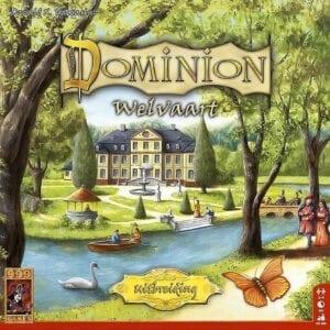 Dominion Welvaart