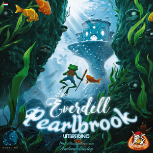 Everdell Pearlbrook 3D