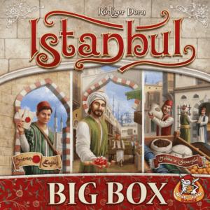 Istanbul BigBox 3D