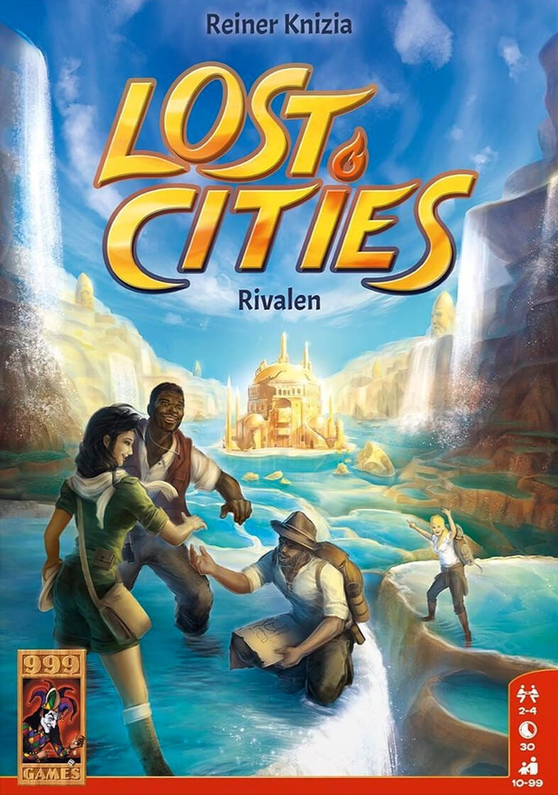 Lost-Cities-Rivalen