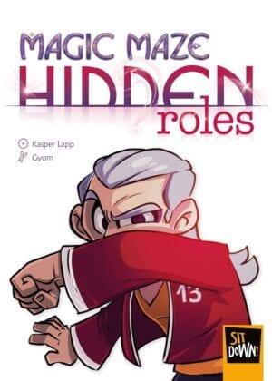 MM Hidden roles