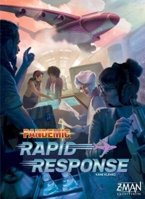 Pandemic Rapid Response scaled