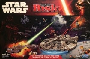 Risk - Star Wars