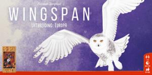 Wingspan Europa L 2