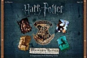 harry potter hogwarts battle uitbreiding the monster box of monsters