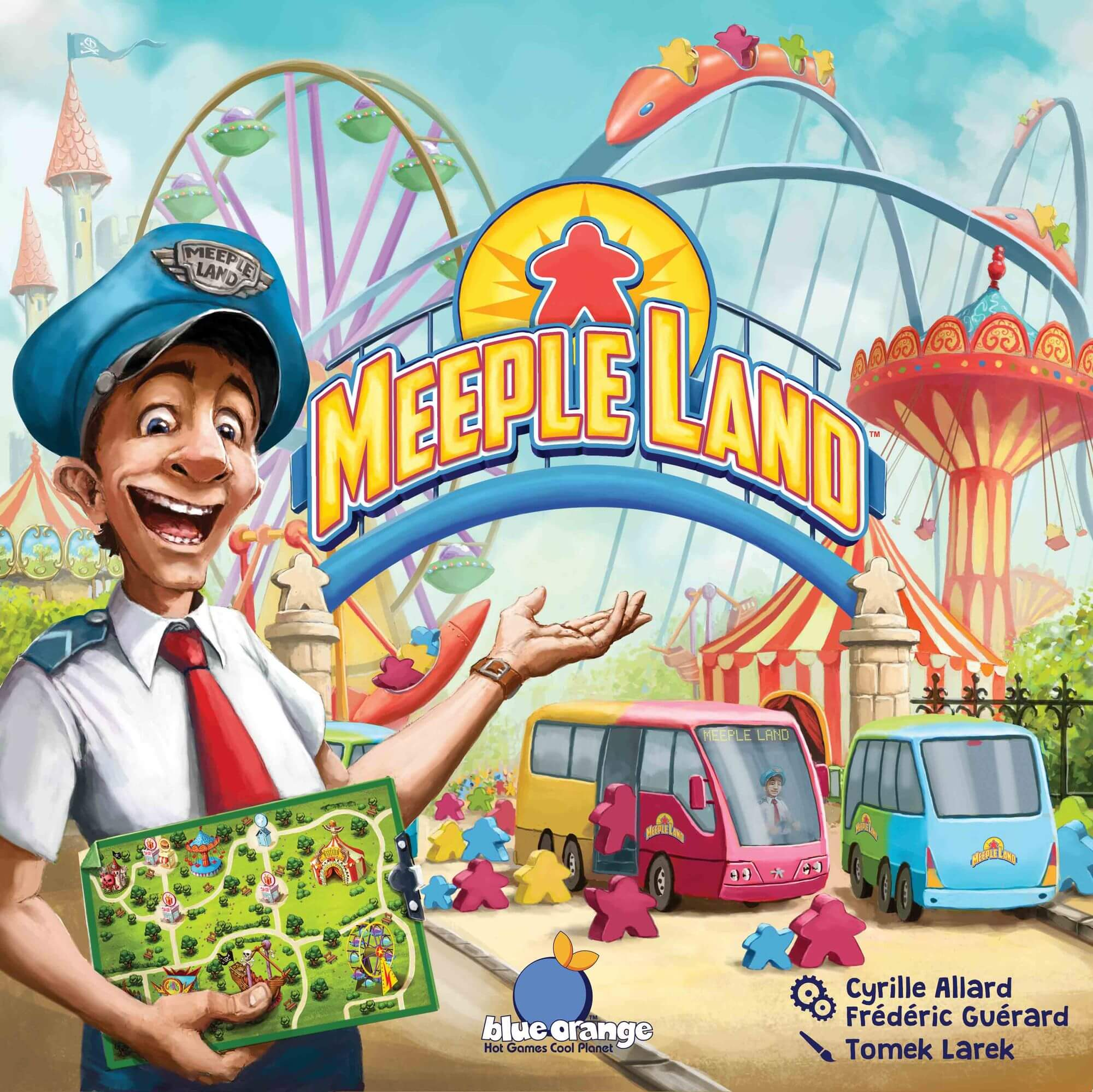 meeple land cover