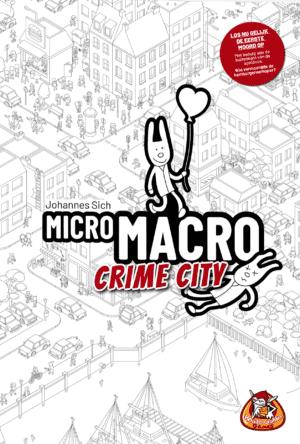 micromacro crime city nl